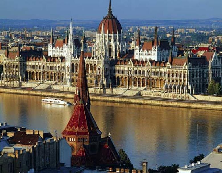 Экскурсия в Вену и Будапешт из Праги