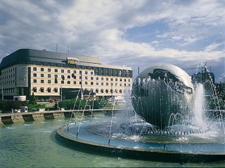 Тур в  Вену  и Будапешт из Праги