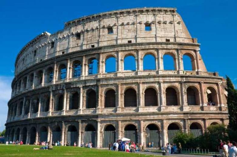Тур в  Рим  из Праги