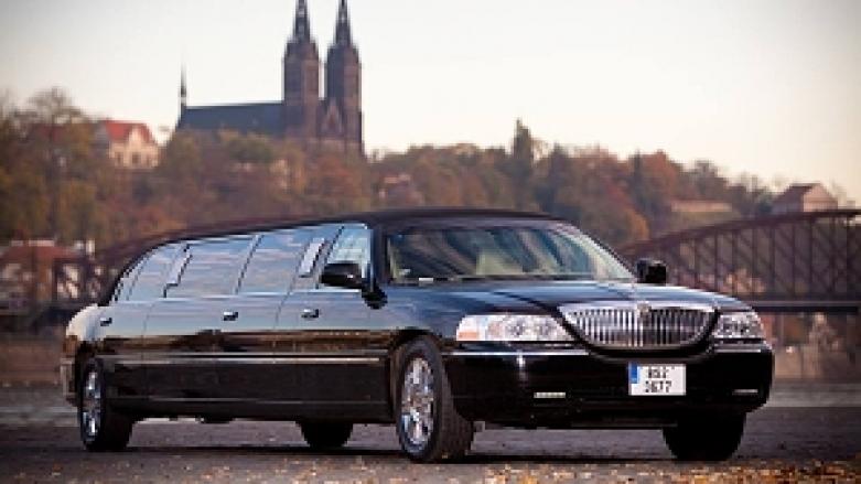 Экскурсия на лимузине Lincoln 120