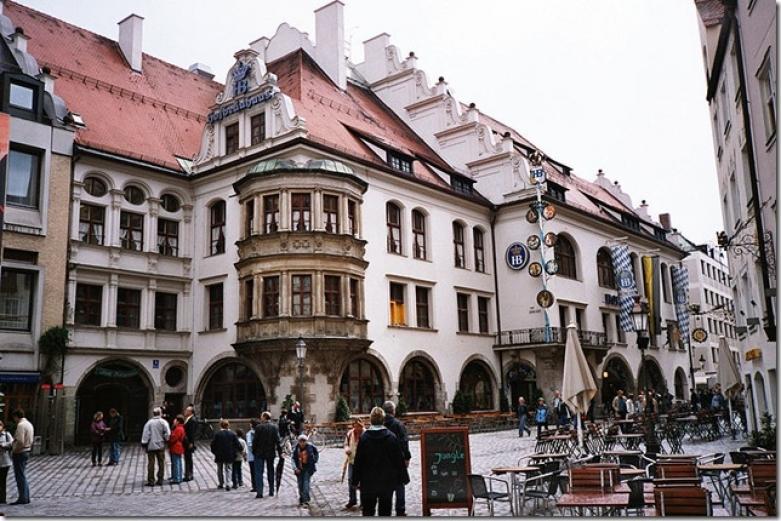 Экскурсия в Мюнхен из Праги