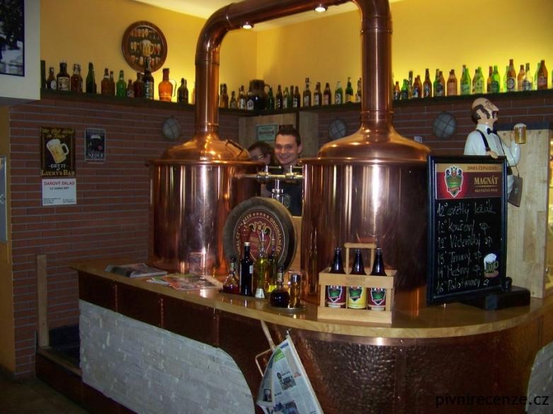 Как сварить чешское пиво
