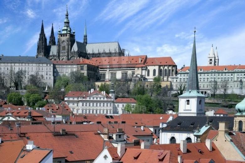 Все самое интересное в Праге