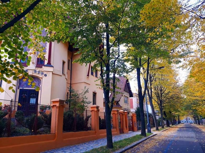 Нетуристическая Прага №2