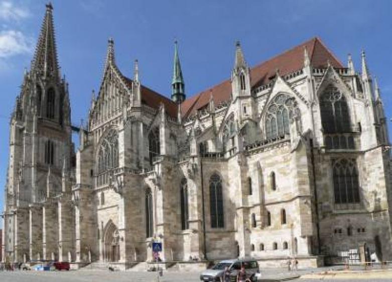 Экскурсия в Регенсбург из Праги